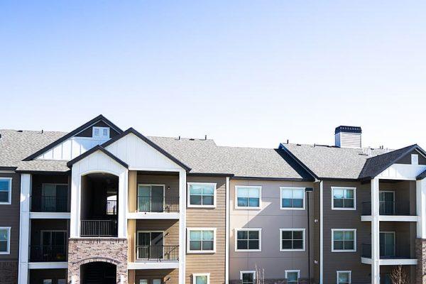multi family real estate lending